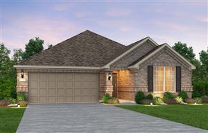 Photo of 4312 Imperial Gardens Drive, Spring, TX 77386 (MLS # 23150195)