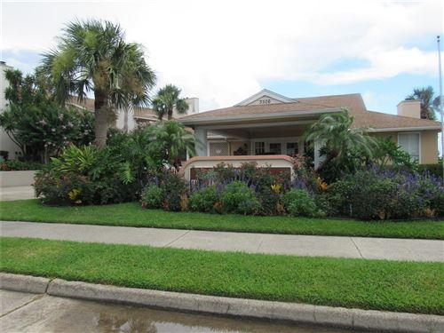 Photo of 3506 Cove View Boulevard #807, Galveston, TX 77554 (MLS # 24874195)