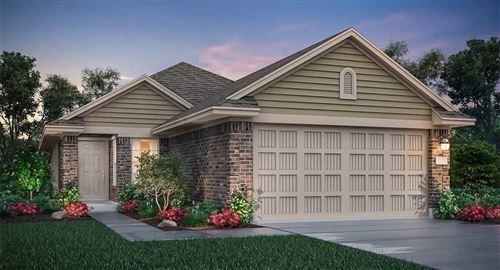 Photo of 11071 N Lake Mist Lane, Willis, TX 77318 (MLS # 33438195)