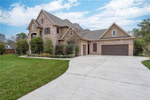 Photo of 12734 Hunters Canyon, Cypress, TX 77429 (MLS # 36910195)