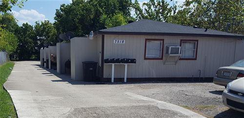 Photo of 7518 Morley Street #B, Houston, TX 77061 (MLS # 5553195)