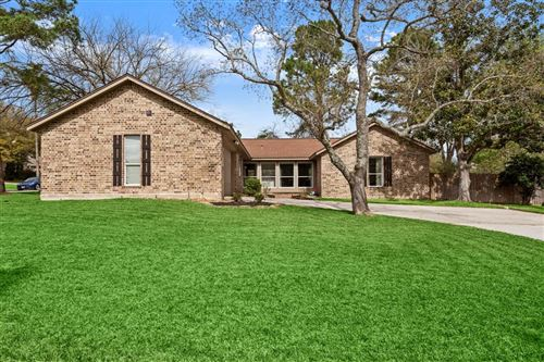 Photo of 169 April Wind Drive, Conroe, TX 77356 (MLS # 55543195)