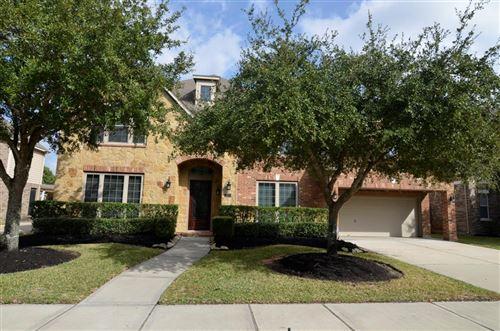 Photo of 3819 Evans Grove Lane, Katy, TX 77494 (MLS # 58795196)