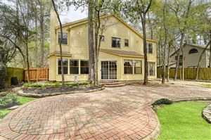 Photo of 34 S Mossrock Road, The Woodlands, TX 77380 (MLS # 60464196)