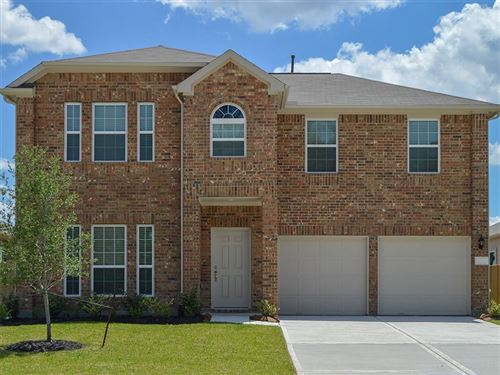 Photo of 264 Shoreview Drive, Conroe, TX 77303 (MLS # 81137196)