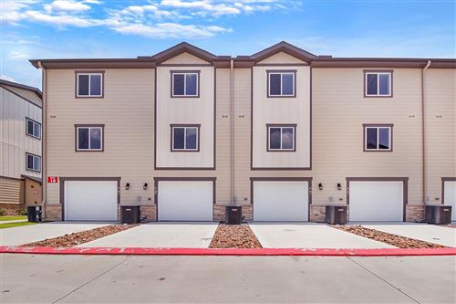 Photo of 12603 Telge Road #18B, Cypress, TX 77429 (MLS # 81754196)