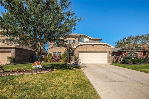 Photo of 3116 Braepark Court, Dickinson, TX 77539 (MLS # 85835196)