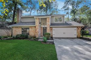 Photo of 89 S Waxberry Road, The Woodlands, TX 77381 (MLS # 87909196)