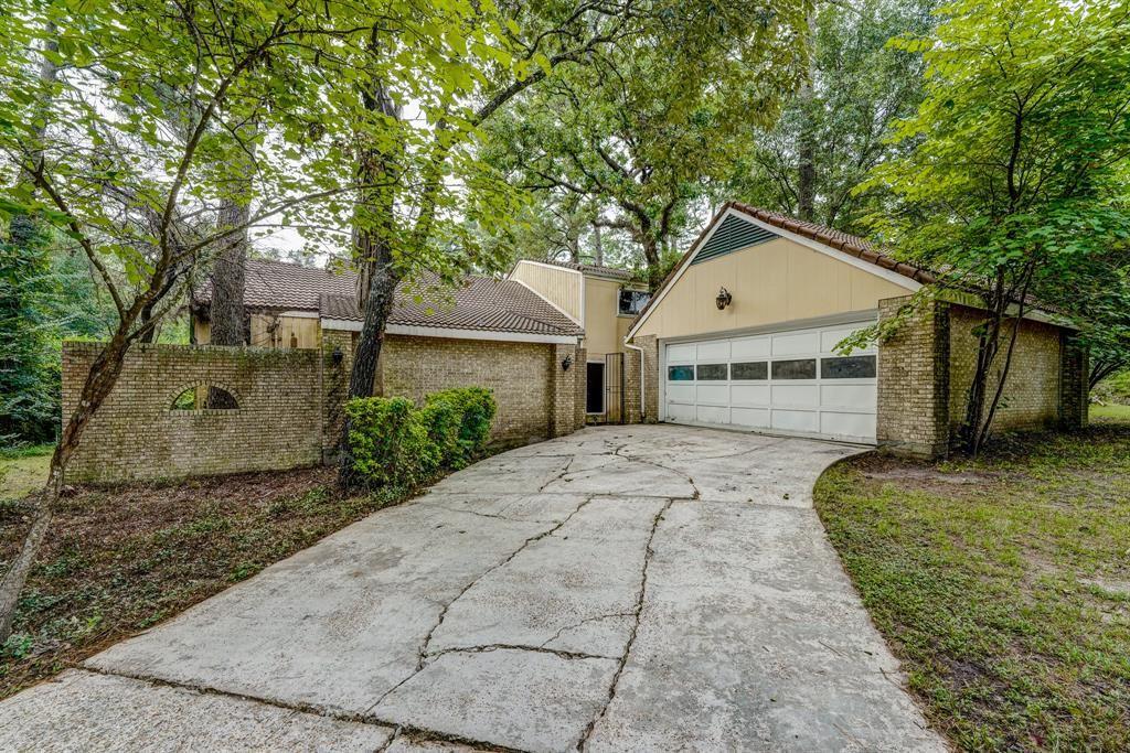 37411 Pierce Hill Lane, Magnolia, TX 77354 - #: 32065196