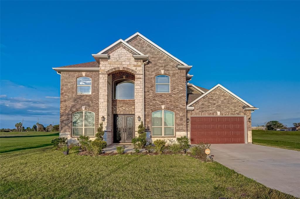 17715 Shiloh Ridge Drive, Rosharon, TX 77583 - MLS#: 56551196