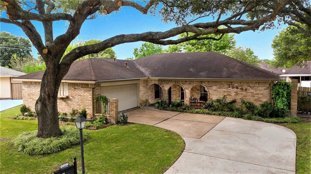 10507 Sageberry Drive, Houston, TX 77089 - MLS#: 58632196