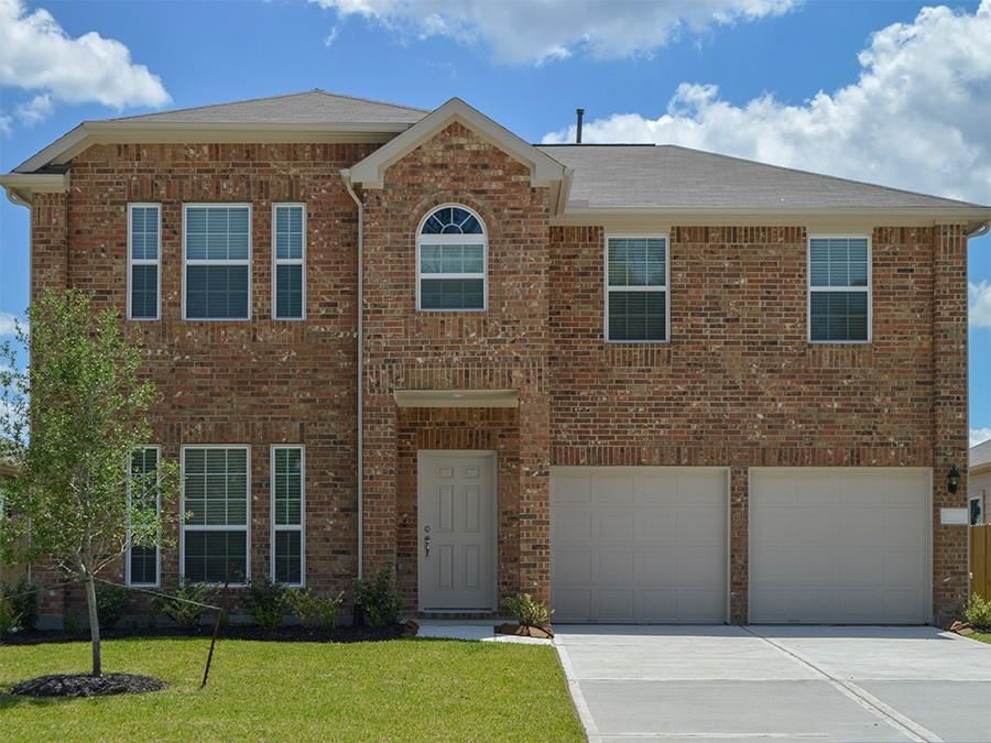 Photo for 264 Shoreview Drive, Conroe, TX 77303 (MLS # 81137196)