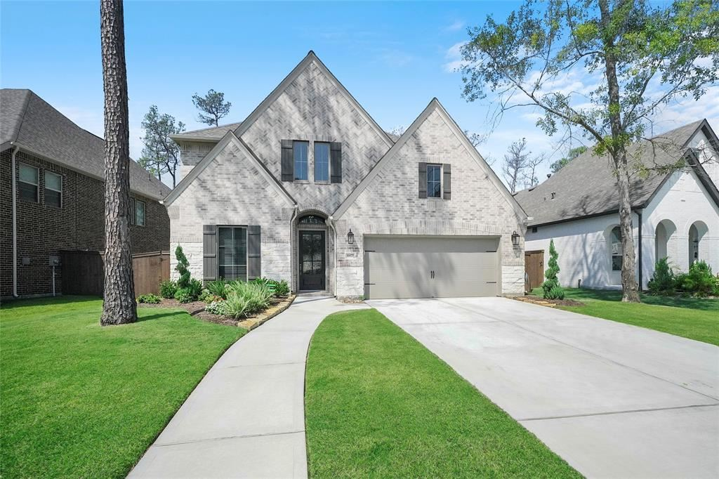 16827 Beechwood Forest, Humble, TX 77346 - #: 89611196
