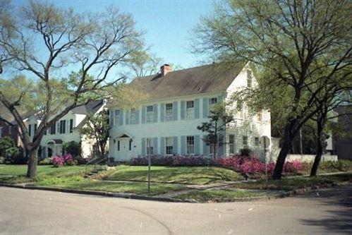Photo of 2031 Dunstan Road, Houston, TX 77005 (MLS # 43497197)