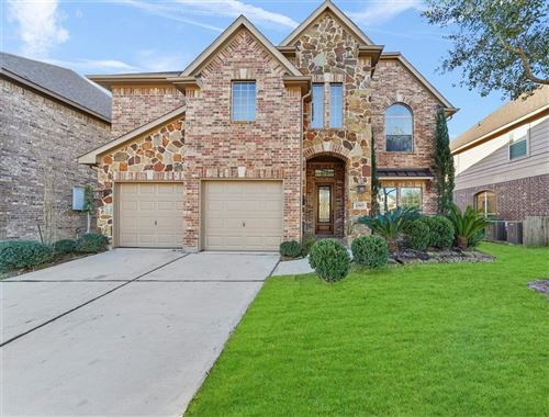 Photo of 20507 S Blue Hyacinth Drive, Cypress, TX 77433 (MLS # 6593197)