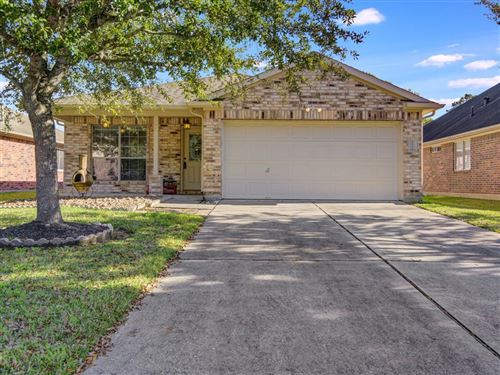 Photo of 4031 Bentwood Drive, Dickinson, TX 77539 (MLS # 6610197)