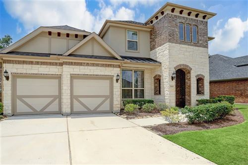 Photo of 9918 Common Hawker Court, Conroe, TX 77385 (MLS # 79453197)