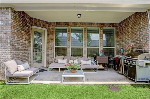 Tiny photo for 9918 Common Hawker Court, Conroe, TX 77385 (MLS # 79453197)