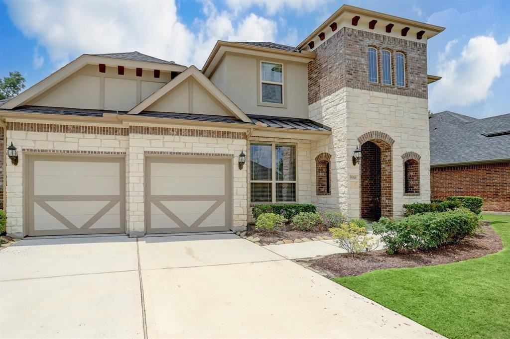 Photo for 9918 Common Hawker Court, Conroe, TX 77385 (MLS # 79453197)