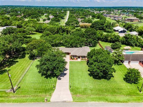 Photo of 1828 Avenue S, Santa Fe, TX 77510 (MLS # 15625198)