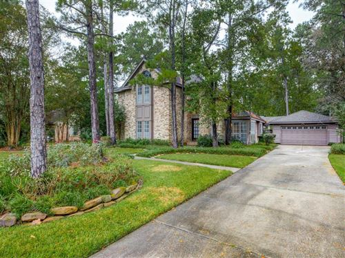 Photo of 35 Cornerbrook Place, The Woodlands, TX 77381 (MLS # 29644198)