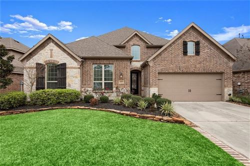 Photo of 24967 Parsons Mill Drive, Porter, TX 77365 (MLS # 10319199)