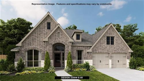 Photo of 12110 Drummond Maple Drive, Humble, TX 77346 (MLS # 13110199)