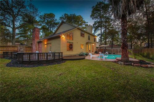 Photo of 15 Scatterwood Court, The Woodlands, TX 77381 (MLS # 17510199)