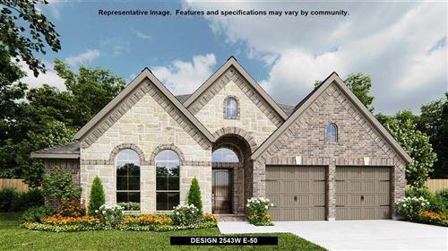 Photo of 18734 Montero Lane, New Caney, TX 77357 (MLS # 22265199)