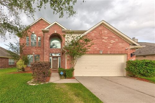 Photo of 5426 Chasewood Drive, Bacliff, TX 77518 (MLS # 22963199)
