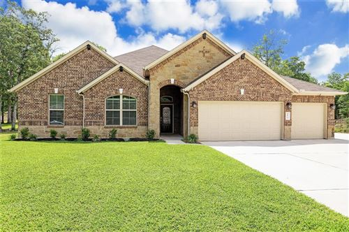 Photo of 9175 White Tail Drive, Conroe, TX 77303 (MLS # 45133199)