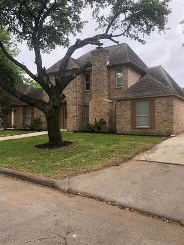Photo of 3206 Ashlock Drive, Houston, TX 77082 (MLS # 55696199)