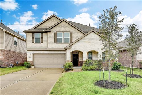 Photo of 3308 Havenwood Chase Lane, Pearland, TX 77584 (MLS # 71920199)