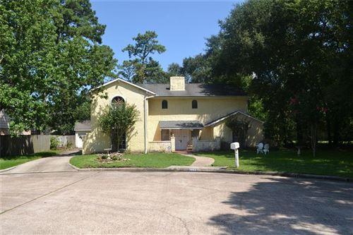 Photo of 3902 Fernglade Drive, Houston, TX 77068 (MLS # 75516199)