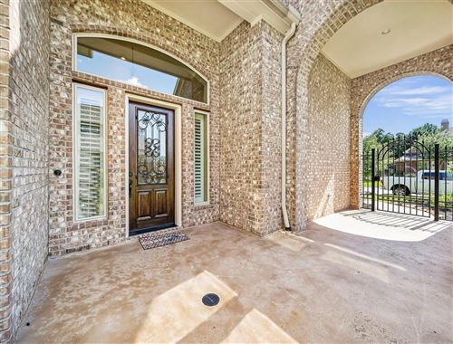 Photo of 3338 S Cotswold Manor Drive, Kingwood, TX 77339 (MLS # 81025199)