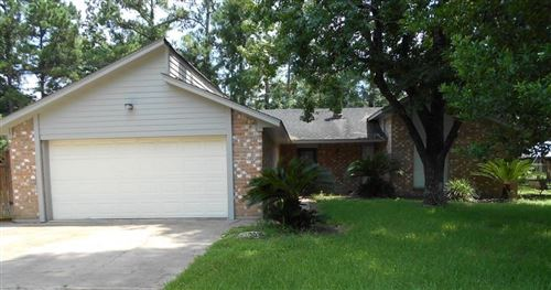 Photo of 2010 Southwood Drive, New Caney, TX 77357 (MLS # 95110199)