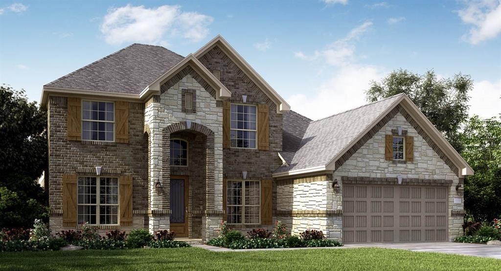 23631 Maplewood Ridge Drive, New Caney, TX 77357 - #: 58314199