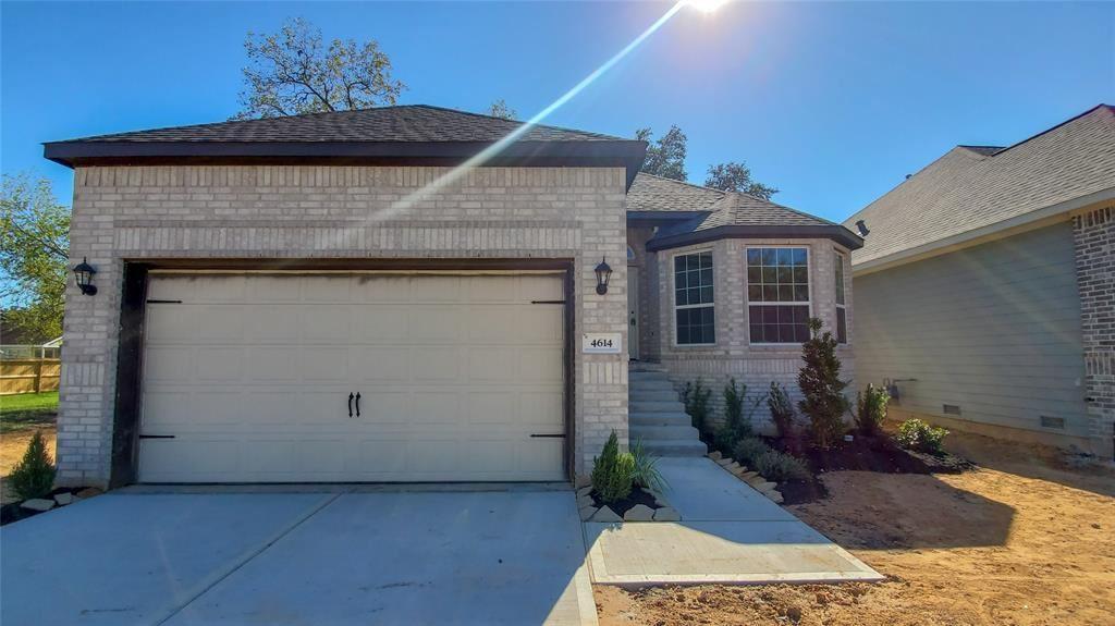 4614 Salina Street, Houston, TX 77026 - MLS#: 66671199