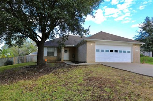 Photo of 10810 Sail View Street, Montgomery, TX 77356 (MLS # 10910200)