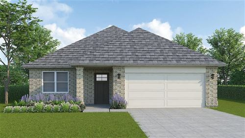 Photo of 13107 Clear View, Willis, TX 77318 (MLS # 23400200)