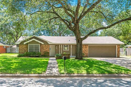 Photo of 1609 Heights Drive, Katy, TX 77493 (MLS # 75333200)