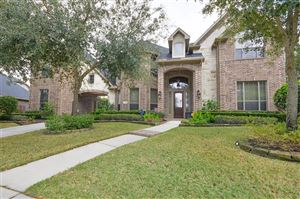 Photo of 12919 Malibu Creek, Humble, TX 77346 (MLS # 298201)