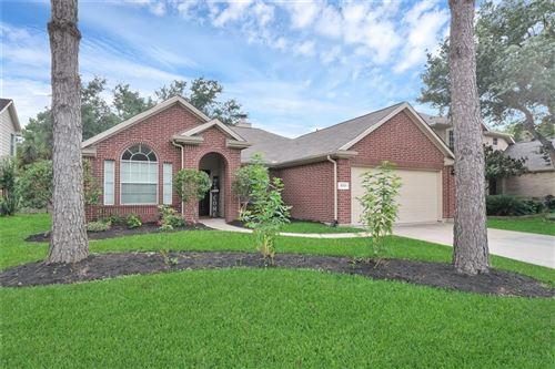 Photo of 18215 Cobblestone Drive, Cypress, TX 77429 (MLS # 49681201)