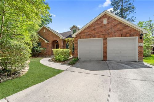 Photo of 2 Camborn Place, The Woodlands, TX 77384 (MLS # 6702201)