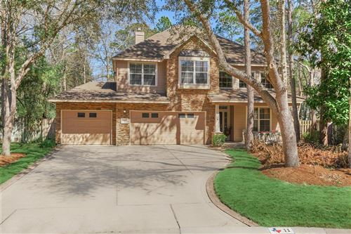 Photo of 11 Wild Aster Court, The Woodlands, TX 77382 (MLS # 70008201)