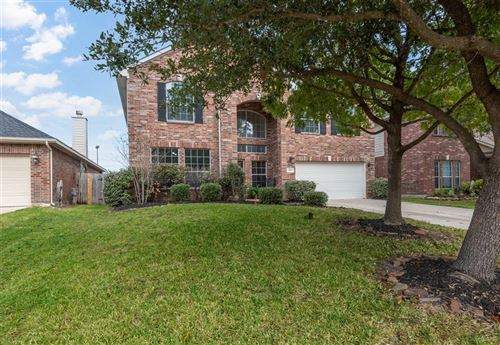 Photo of 7218 Emerald Run Lane, Spring, TX 77379 (MLS # 56970202)
