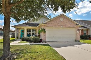Photo of 10823 Harston Drive, Tomball, TX 77375 (MLS # 87418202)