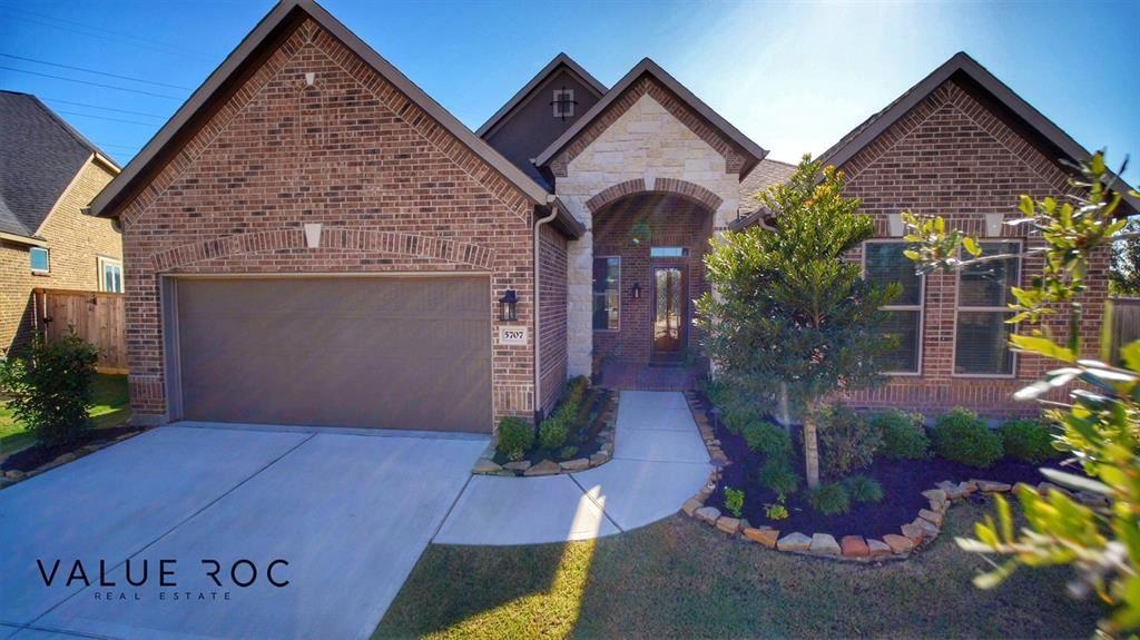5707 Remington Briar Court, Houston, TX 77059 - #: 93251202