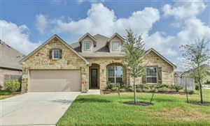 Photo of 13002 Hazelwood Hollow Drive, Tomball, TX 77377 (MLS # 16861203)