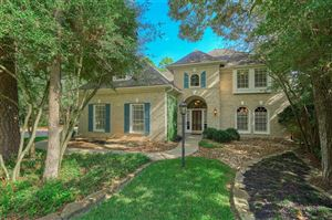 Photo of 59 N Frosted Pond Drive, The Woodlands, TX 77381 (MLS # 28695203)